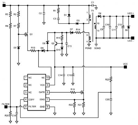 retrofit led t8 wiring diagram led free printable wiring diagrams