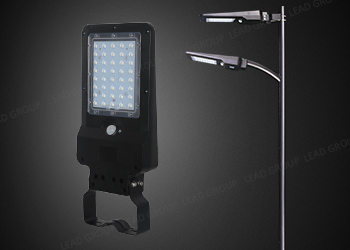 Solar LED Street Garden Light-8W